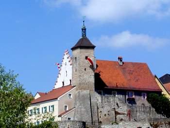 Oberpfalz Urlaub - Informationen Ausflugsziele Sehenswürdigkeiten