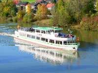 Urlaub im Altmühltal - Informationen Ausflugsziele Sehenswürdigkeiten