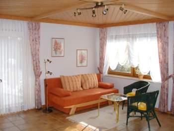 Ferienhäuser in Bayern - Ferienhaus Urlaub in Bayern