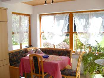 Ferienwohnungen im Oberpfälzer Wald und in der Oberpfalz