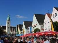 Sehenswürdigkeiten im der Oberpfalz