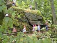 Sehenswürdigkeiten und Ausflugsziele im Bayerischen Wald