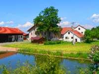Bauernhof Urlaub im Bayerischen Wald - Bauernhof Piendl im Landkreis Cham