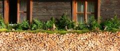 Ferienhütten, Holzhäuser, Berghütten und Luxus Chalets in Bayern
