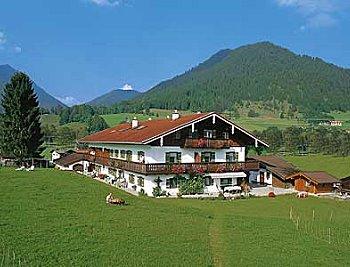 Ferienhof im Berchtesgadener Land Sehenswürdigkeiten im Urlaub entdecken