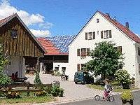 Ferienhof Biehler - Bauernhofurlaub, Ferienwohnungen + Ferienhaus