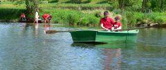 Hotels und Pensionen in der Oberpfälzer Seenlandschaft