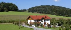 Ferienhäuser im Bayerischen Wald