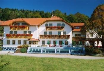 Erlebnisurlaub im Landkreis Passau Landurlaub
