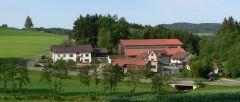 Ferienwohnungen auf dem Bauernhof im Bayerischen Wald